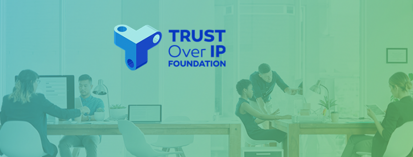 Trust over IP Foundation