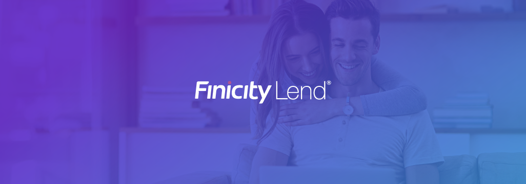 Finicity Lend Open Banking Credit Decisioning
