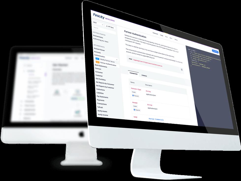 financial data aggregation software
