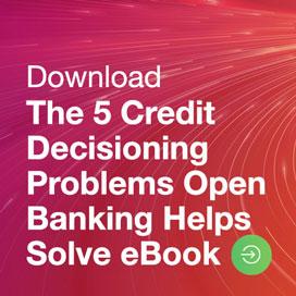 Credit Decisioning